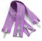 大器拉链DAQ:服装拉链定制 双开金属上衣链定制 优质拉链商